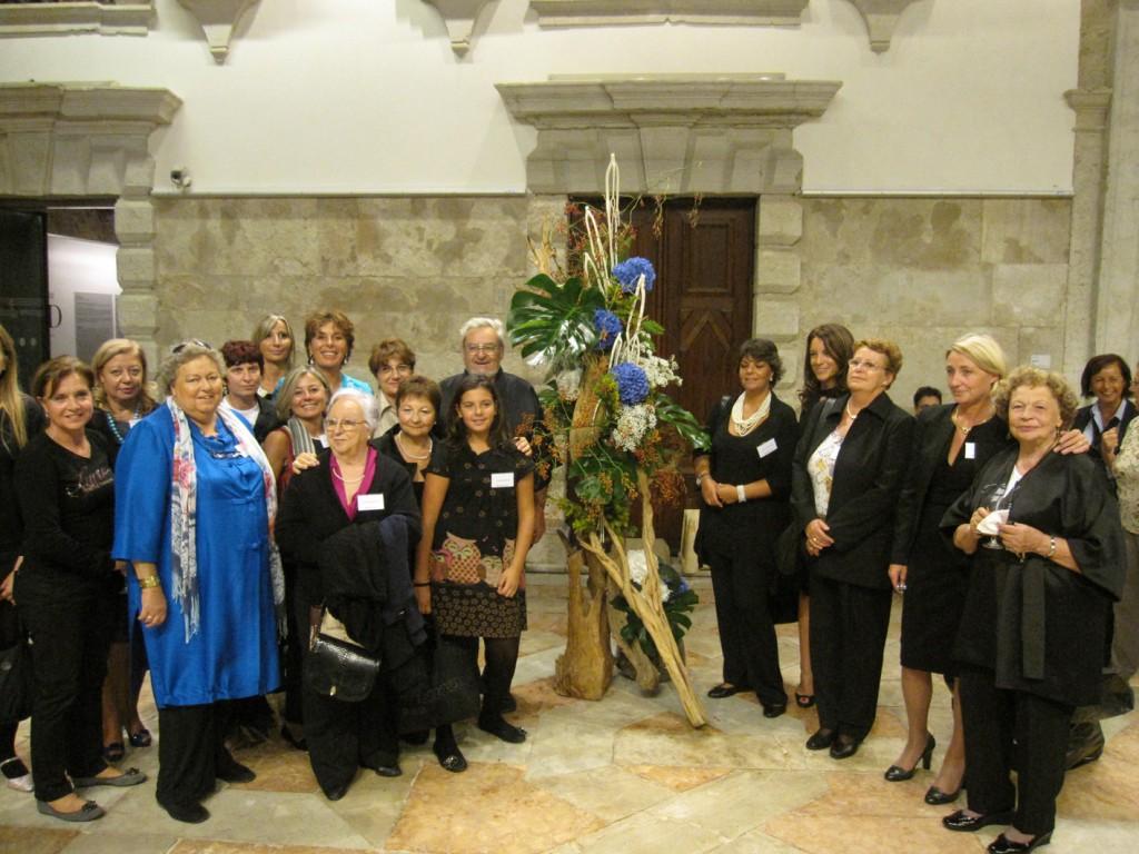 Museo Arte Orientale 25/09/2010